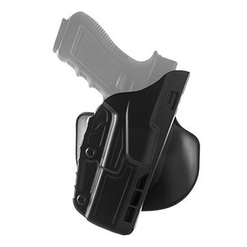 Safariland 7378 7TS ALS Concealment Paddle & Belt Loop Combo Holster - Right Hand