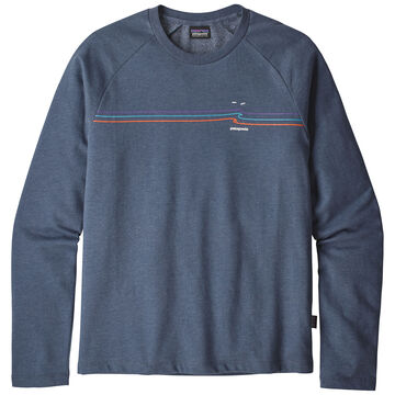 Patagonia Mens Tide Ride Lightweight Crew Sweatshirt