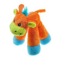 Chomper Mini Long Leg Safari Pals Giraffe Dog Toy