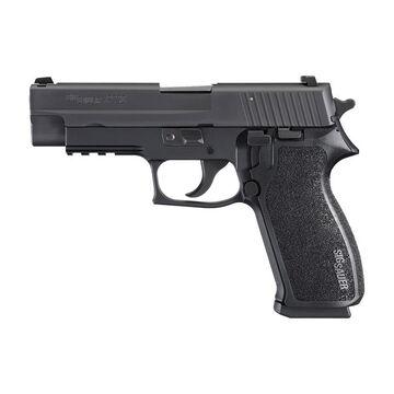 SIG Sauer P220 Nitron 45 ACP 8-Round Full-Size Pistol