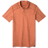 SmartWool Men's Merino Sport 150 Polo Short-Sleeve Shirt