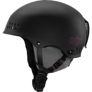 K2 Womens Emphasis Snow Helmet