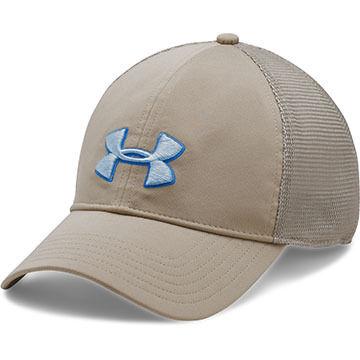 Under Armour Men's UA Classic Mesh Back Cap