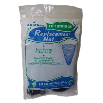Ed Cumings Replacement Rubber Net