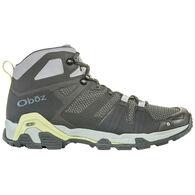 Oboz Men's Arete Mid Waterproof Hiking Boot