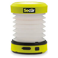 Secur Mini Collapsible 65 Lumen Storm Lantern