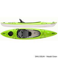 Hurricane Santee 110 Sport Kayak - 2018 Model