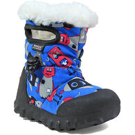 Boy's Infant Boy's B-Moc Monster Insulated Boot