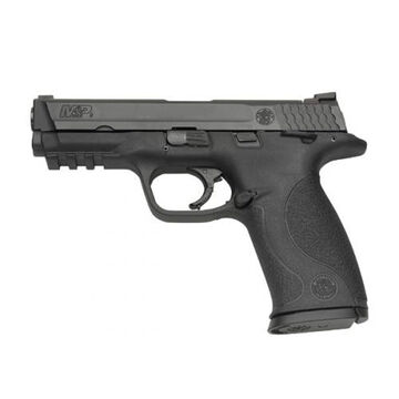 Smith & Wesson M&P9 Thumb Safety 9mm 4.25 17-Round Pistol