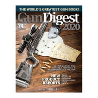 Gun Digest 2020: The World's Greatest Gun Book, 74th Edition by Jerry Lee