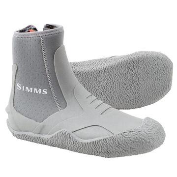 Simms Mens Zipit Bootie II Wading Boot