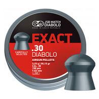 JSB Match Diabolo Exact 30 Cal. 7.62mm 50.15 Grain Air Gun Pellet (150)