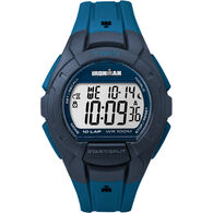 Timex Ironman Essential 10 Full-Size Watch