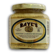 Raye's Winter Garden Mustard - 9 oz.