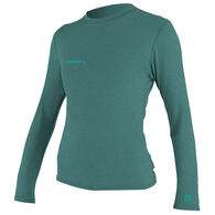 O'Neill Women's Hybrid Long-Sleeve Sun Top