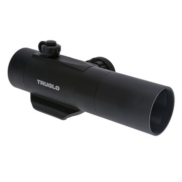 TRUGLO Gobble-Stopper 30mm Dual-Color Red Dot Sight