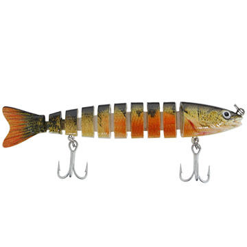 Daddy Mac Viper Minnow 3 Lure
