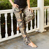Wilderness Dreams Women's Mossy Oak Sleep Pant