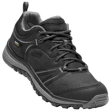 Keen Womens Terradora Leather Waterproof Hiking Shoe