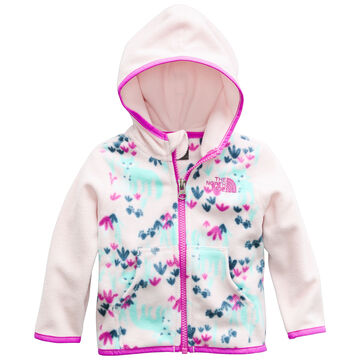 The North Face Infant Boys & Girls Glacier Full Zip Jacket