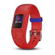 Garmin Children's vivofit jr. 2 Marvel Spider-Man Water-Resistant Activity Tracker
