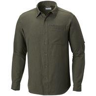Columbia Men's Pilsner Lodge II Long-Sleeve Shirt