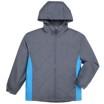 Kenpo Mens i5 Yakima River Hooded Jacket