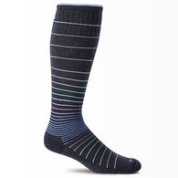 Goodhew Sockwell Women's Therapeutic Performance Graduated Compression Circulator Sock