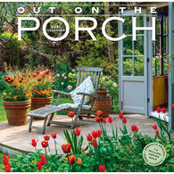 Out on the Porch 2021 Wall Calendar by Workman Publishing