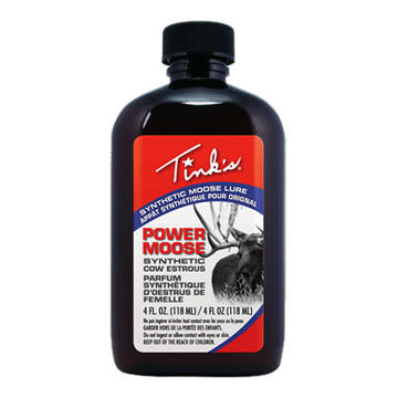 Tink's Power Moose Synthetic Cow Estrous Moose Lure