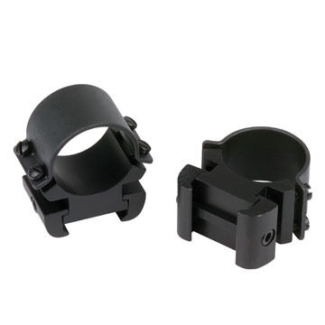 "Weaver Sure-Grip Windage Adjustable 1"" Ring Set"
