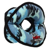VIP Products Tuffy 4 Way Ring Dog Toy