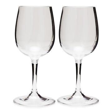 GSI Outdoors Nesting Wine Glass Set