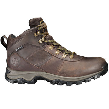 Timberland Mens Mt. Maddsen Mid Waterproof Hiking Boot