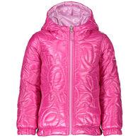 Obermeyer Girl's Nifty Reversible Insulator Jacket
