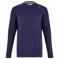 Tasc Performance Men's Carrollton Crew Neck Long-Sleeve Baselayer Shirt - Special Purchase