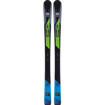 Volkl Childrens RTM Junior Alpine Ski w/ 7.0 vMotion Jr. R Binding - 17/18 Model