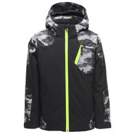 Spyder Boys' Chambers Thinsulate Jacket