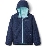 Columbia Girl's Bella Plush Insulated Jacket