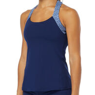 Tyr Sport Women's Lola Mantra Performance Tank Top