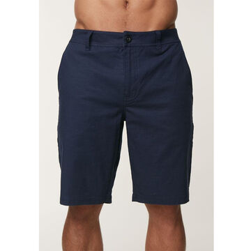 ONeill Mens Jay Stretch Chino Short