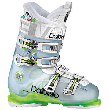 Dalbello Womens Avanti 85 Alpine Ski Boot - 16/17 Model