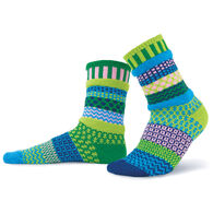 Solmate Women's Waterlily Crew Sock