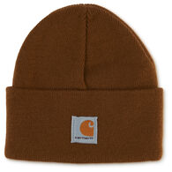 Carhartt Boys' & Girls' Acrylic Watch Hat