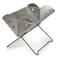 Light My Fire Flatpack Portable Grill & FirePit