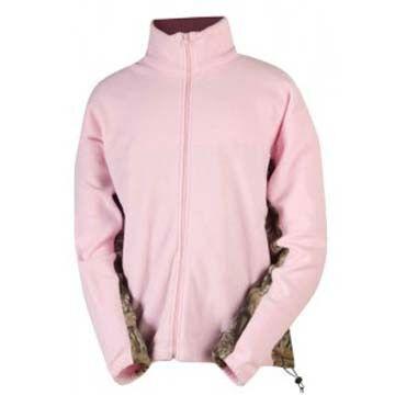 Codet Womens Wood N Trail Northland Micro Fleece Jacket
