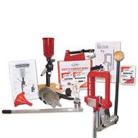 Lee 50th Anniversary Breech Lock Challenger Press Kit