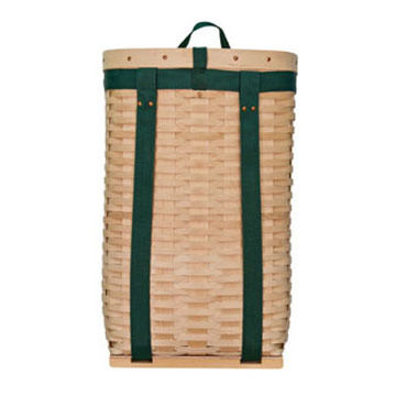 "Pack Baskets of Maine 24"" Signature Pack Basket"
