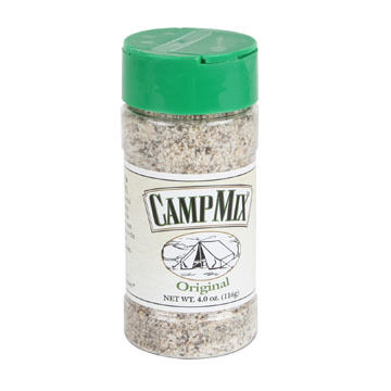 CAMP MIX Original Seasoning