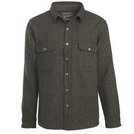 Woolrich Men's Wool Alaskan Long-Sleeve Shirt